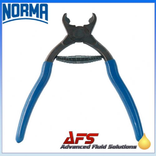 Cobra Hand Tool for One Piece Norma Hose Clips